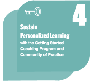 Sustain Personalized Learning
