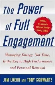 The_Power_of_Full_Engagement-cover