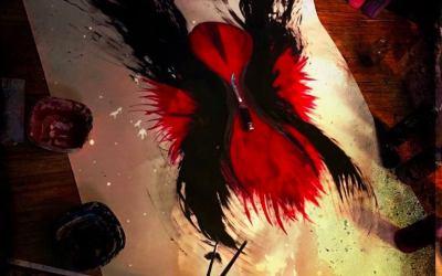 The Art Sorceress & Ritual Art