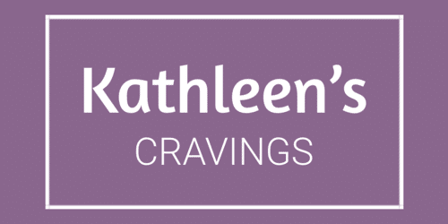 Kathleen's Cravings
