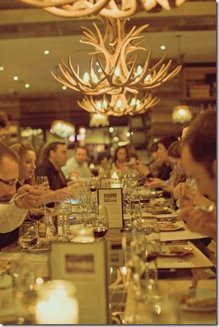 Cucina Enoteca in Irvine Spectrum  Delicious
