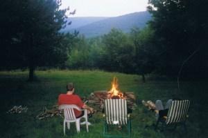 Catskill Mountains, New York