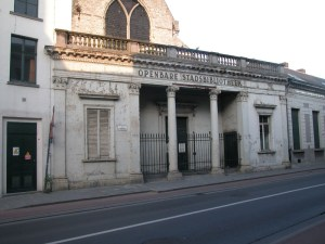 bibliotheek ottogracht