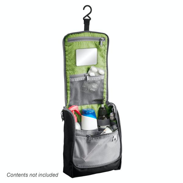 Travel Toiletry Bag Hanging Kit