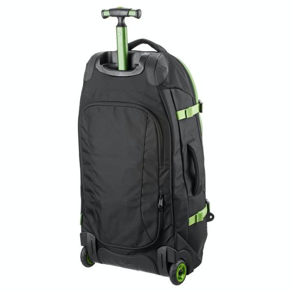 37ff6ad8b Kathmandu Hybrid 50l Backpack Harness Wheeled Travel - Year of Clean ...