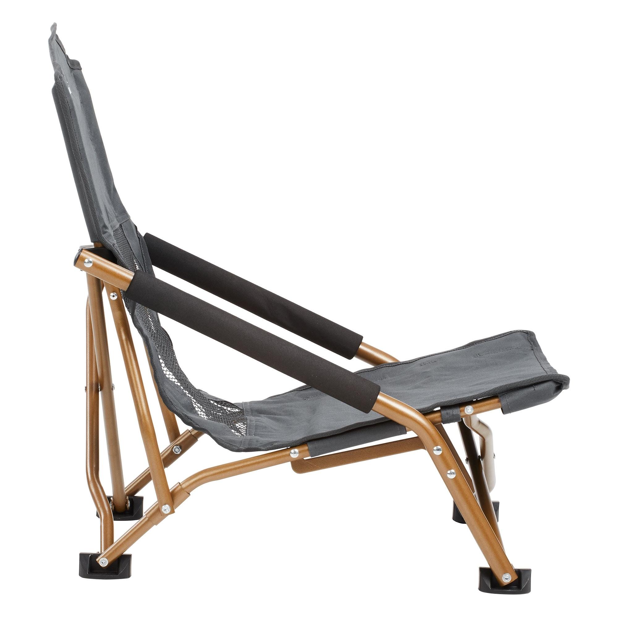 folding chair nepal modern vanity roamer festival red