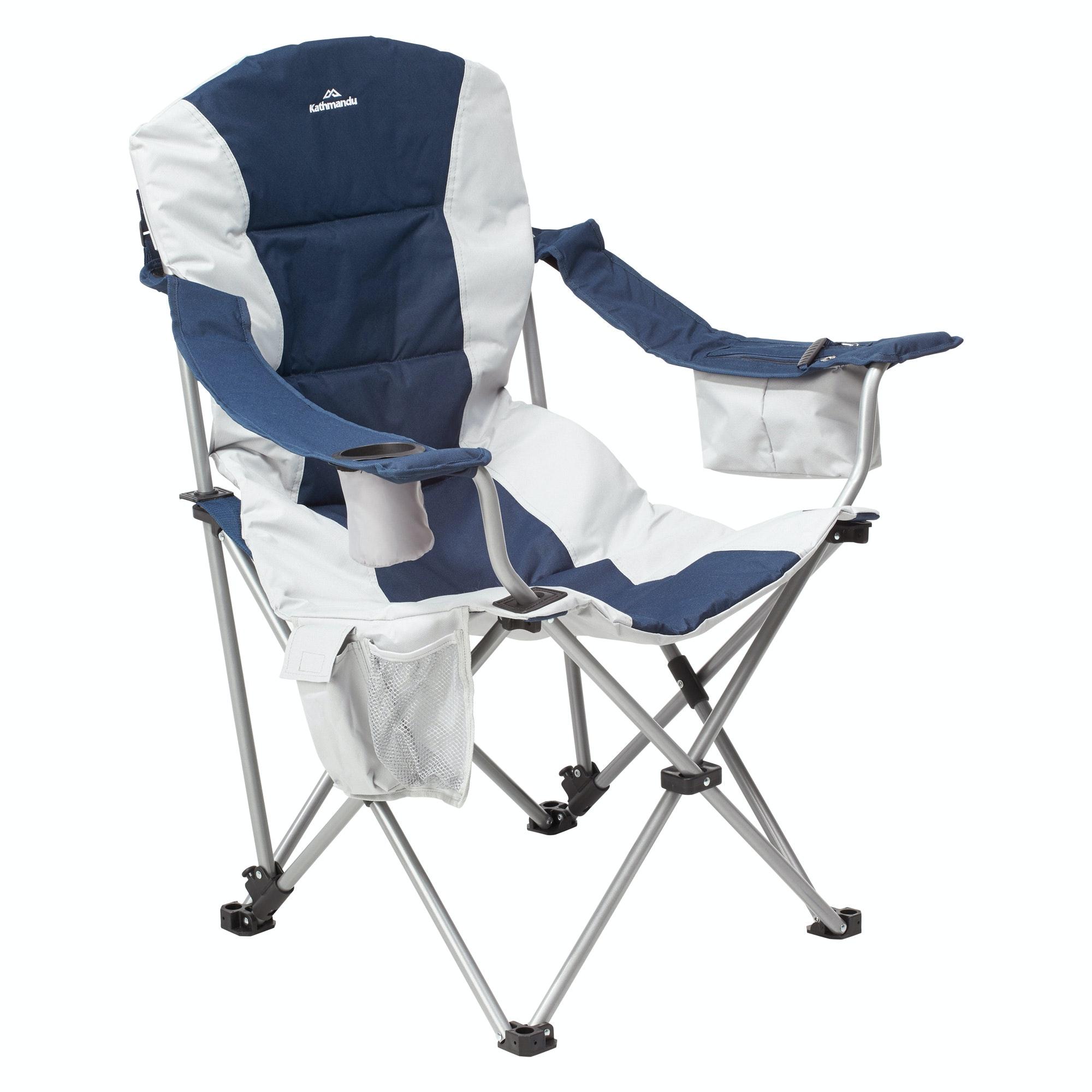 folding chair nepal wedding covers sydney kathmandu retreat recliner padded 3 position