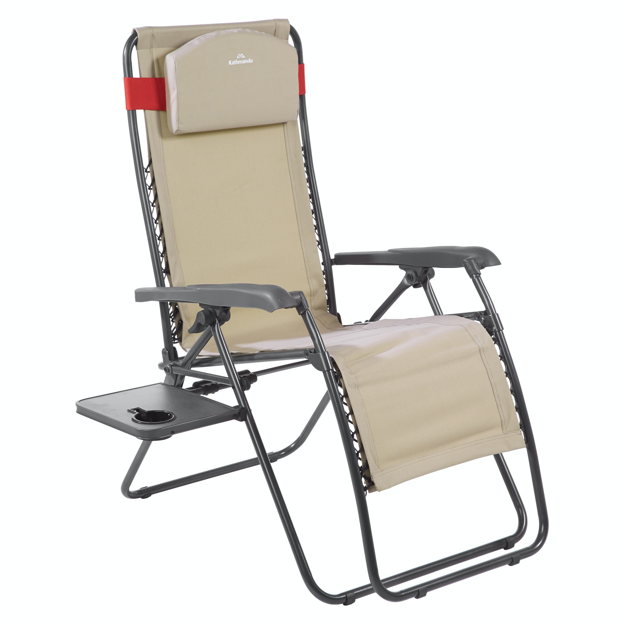 Cabana Chair Cabana Lounger Chair Honey