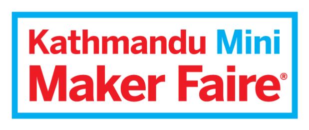 Kathmandu Mini Maker Faire logo