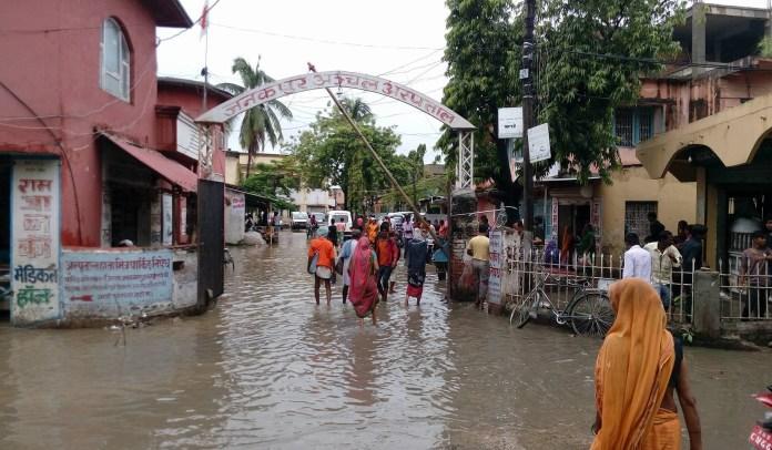Nepal flood updateq