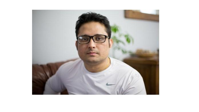 Nabin K. Chhettri
