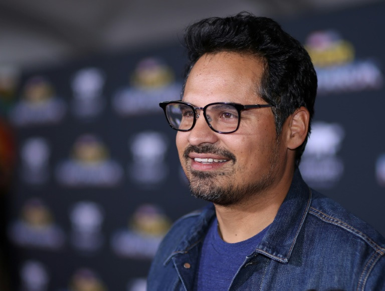 'Narcos': Michael Pena, Diego Luna to star in Season 4