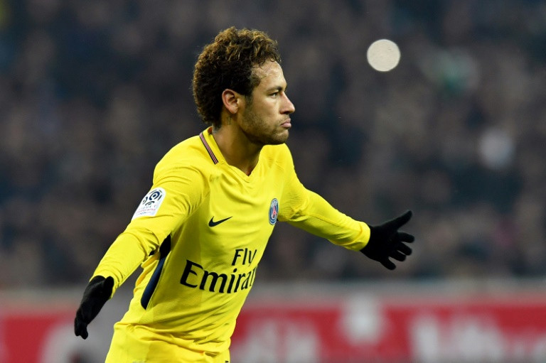 Brazil legend believes Neymar can win Ballon d'Or in Paris