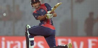 Nepal first-ever ODI series win