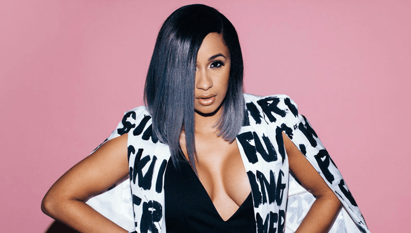 5 Songs Of Cardi B That You Must Have on Your Playlist