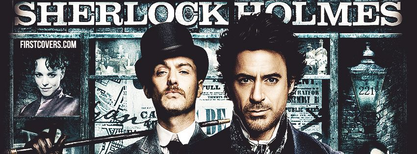 Make way for 'Sherlock Holmes 3'! - News, sport and opinion