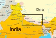 Nepal-China-India trilateral cooperation