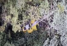 Nepal chopper crash