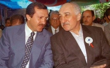 Gülen And Erdogan