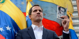Venezuela's New Auto-Proclaimed President