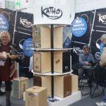 tienda online cajon flamenco precio Katho Percusión