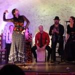 guitarras flamencas cajones flamencos