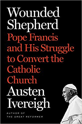 """Ivereigh's new book """"class ="""" wp-image-90578 """"width ="""" 350 """"height ="""" 528 """"srcset ="""" https://katholic.info/tawato/uploads/2019/11/Wounded-Shepherd.jpg 331w, https : //katholisches.info/tawato/uploads/2019/11/Wounded-Shepherd-199x300.jpg 199w """"sizes ="""" (max-width: 350px) 100vw, 350px"""