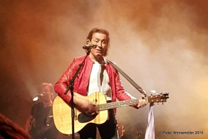 Albert Hammond in Paderborn