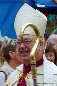 Hans-Josef Becker Erzbischof von Paderborn