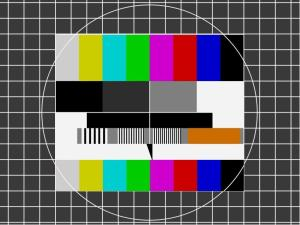 FuBK-Testbild Grafik: Rotkaeppchen68 Quelle: Wikimedia Lizenz: CC-BY-SA-3.0