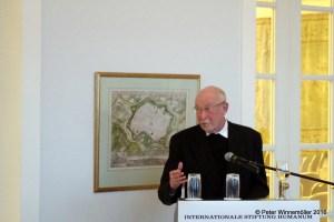 Prof. Dr. Lothar Roos