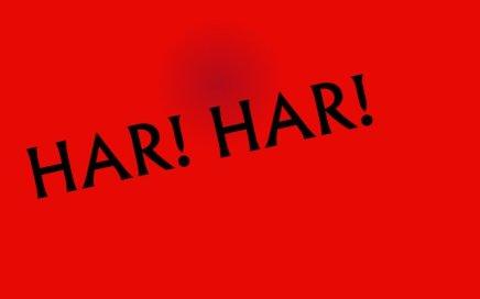 harhar