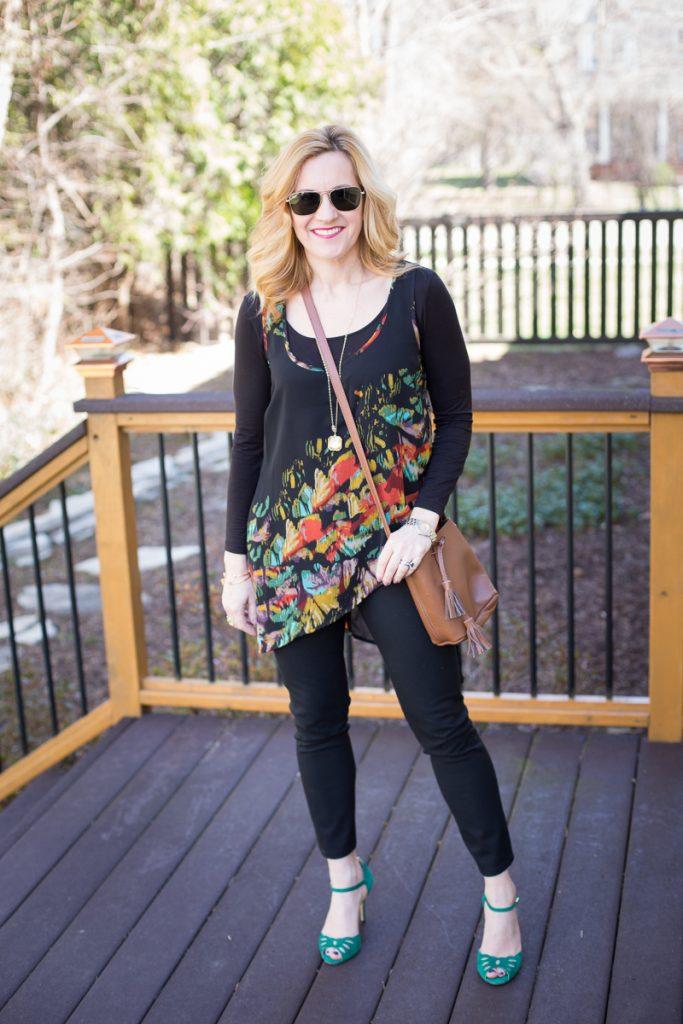 The Zoe Report's Box of Style - Spring 2016 - Kathrine Eldridge, Wardrobe Stylist
