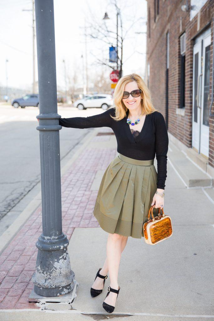 Vintage Easter - Kathrine Eldridge, Wardrobe Stylist