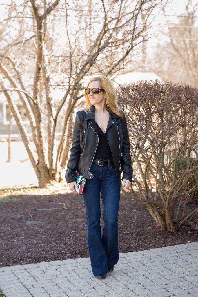 Bodysuit Take Two - Kathrine Eldridge, Wardrobe Stylist