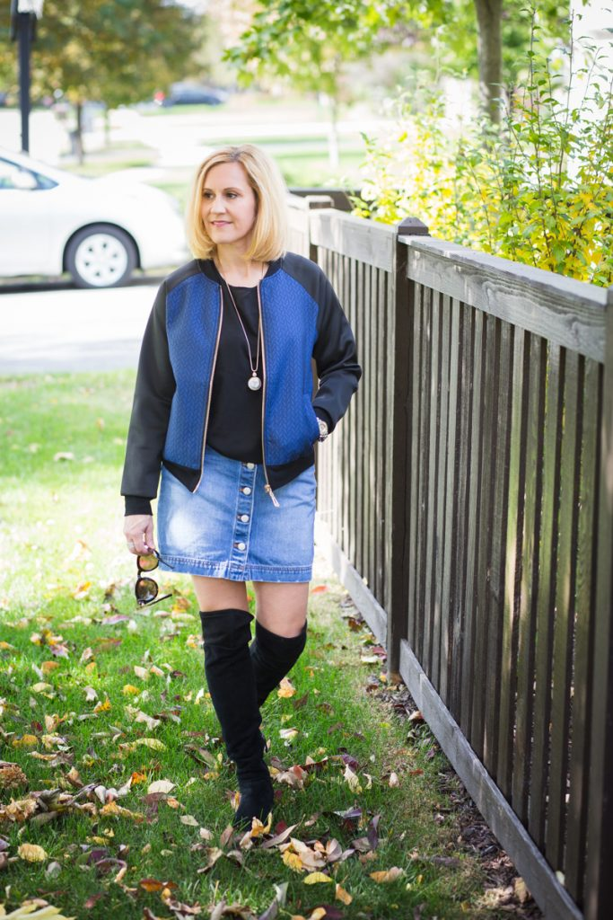 Blue Bomber - Kathrine Eldridge, Wardrobe Stylist