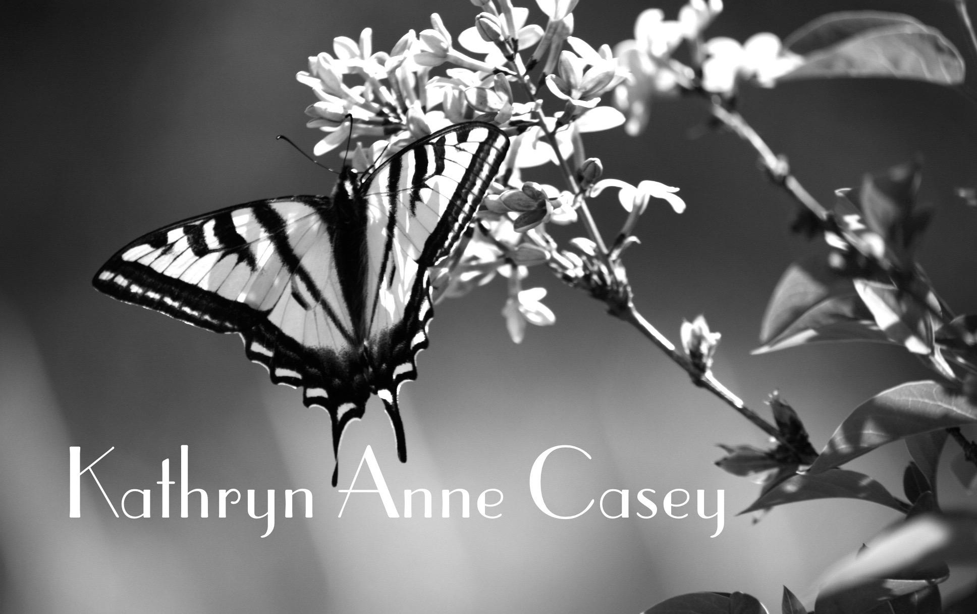 Kathryn Anne Casey