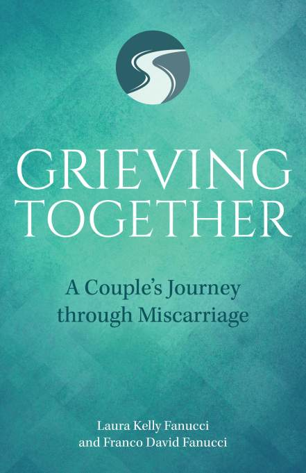 book cover of Grieving Together.jpg