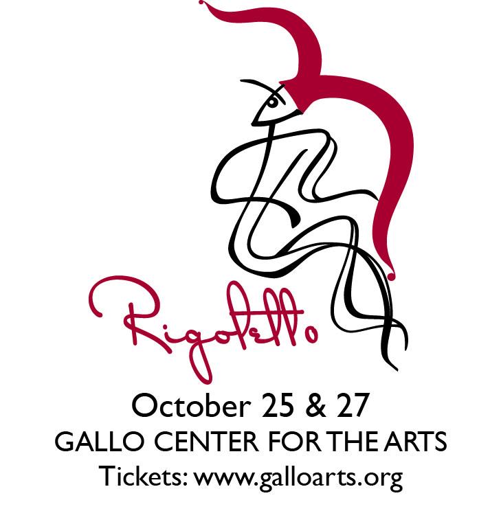 Rigoletto teaser poster