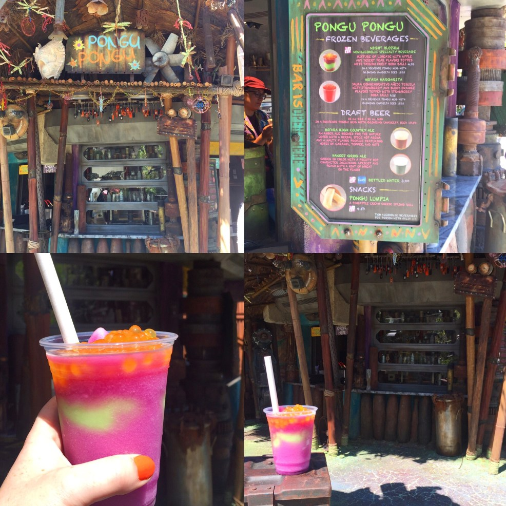 From One Of My Best Days At Walt Disney World Resort EVER! Visiting Pandora in Animal Kingdom Park #bestdayever #WDWresorts #waltdisneyworld #disneyparks #disneymom #mediaevent #pongupongu #pandora #worldofavatar