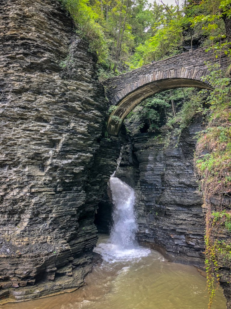 Watkins Glen State Park, New York, Gorge Trail. #chasingwaterfalls #momswhohike #friendswhohike #hikingday #waitwhatseries #waterfallchasers #myFLXtbex #watkinsglenstatepark #watkinsglengorgetrail #watkinsglengorge #upstateNY #fingerlakes #watkinsglen #racinghistory #upstatenewyork #iloveny #hikingmom #hikingadventures #womenwhohike #girlswhohike #sheexplores #empirestateofmind #empirestate #sheadventures #liveyouradventure #wildnewyork #hikeNewYork #choosewaterfalls #newyorkhike #senecalakearea