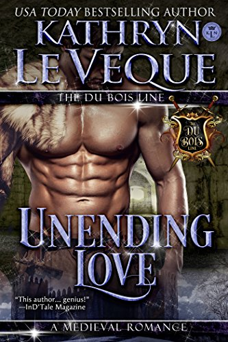Unending Love (The de Lohr Dynasty Book 5)