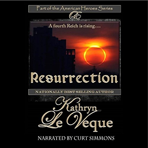 Resurrection: American Heroes Series, Book 1