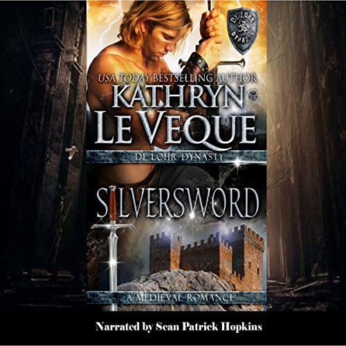 Silversword: de Lohr Dynasty, Book 7