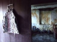 'Inside the Birdhouse' Llanon Cottage, Ceredigion 2007