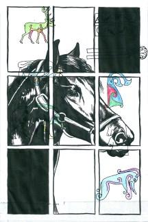 Triskelion #2 page 15