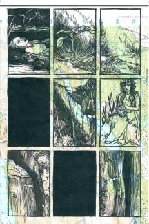 Triskelion #2 page 17