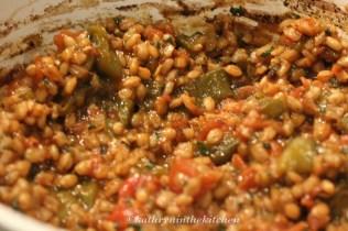 Moroccan Pearl Barley