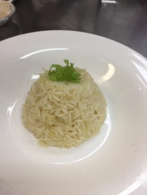 Rookie mistake on molding the rice