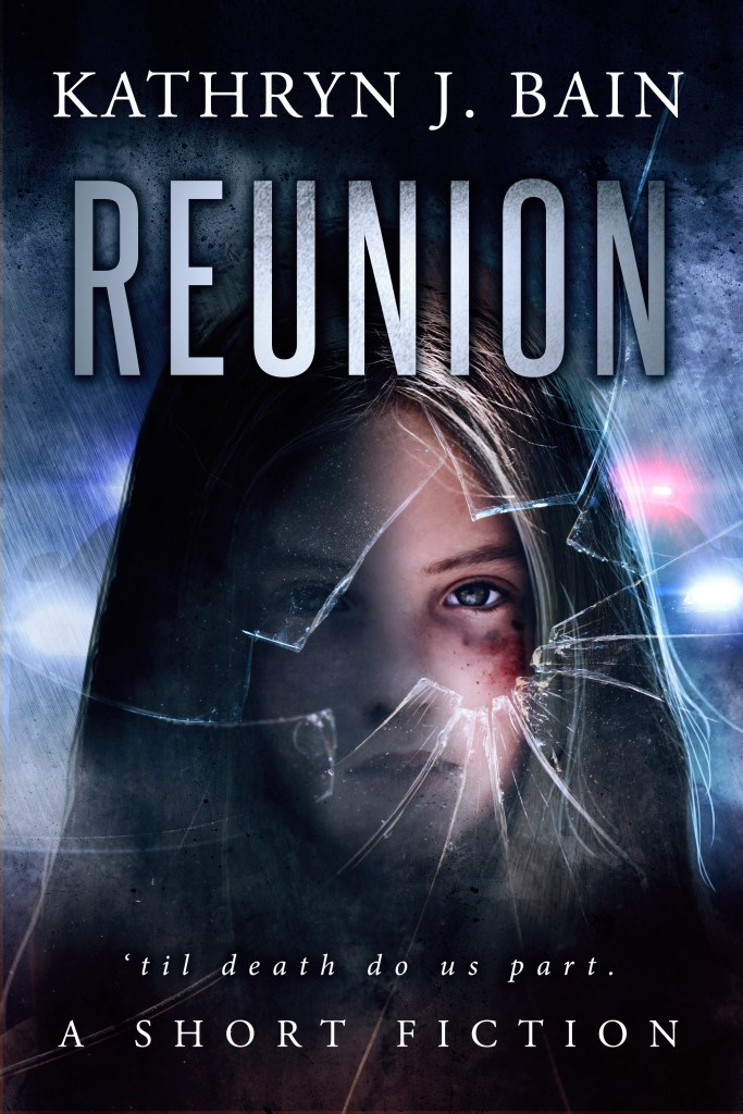 Book Cover: Reunion